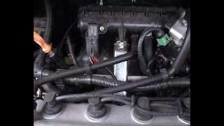 Заз Форза стук гидрокомпенсаторов (или форсунок)(Авто Заз форза. Пробег 2500 км. Цокот под капотом. При прогреве двигателя звук не пропадает. Масло поменяно,..., 2012-11-25T12:54:15.000Z)