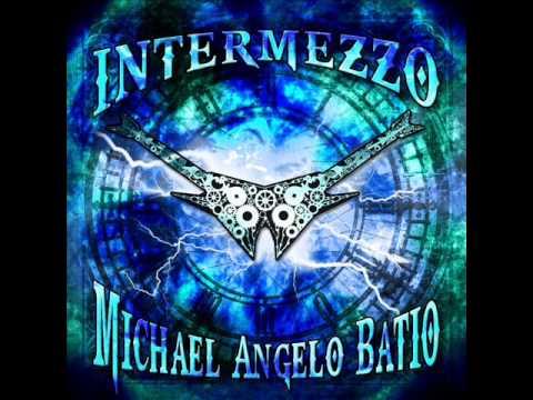 Michael Angelo Batio - Juggernaut