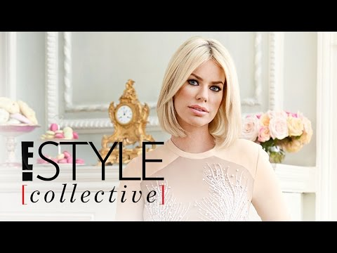 """Ladies of London"" Star Caroline Stanbury Shares Beauty Tricks 