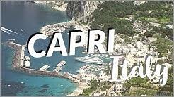 Capri Live Cam