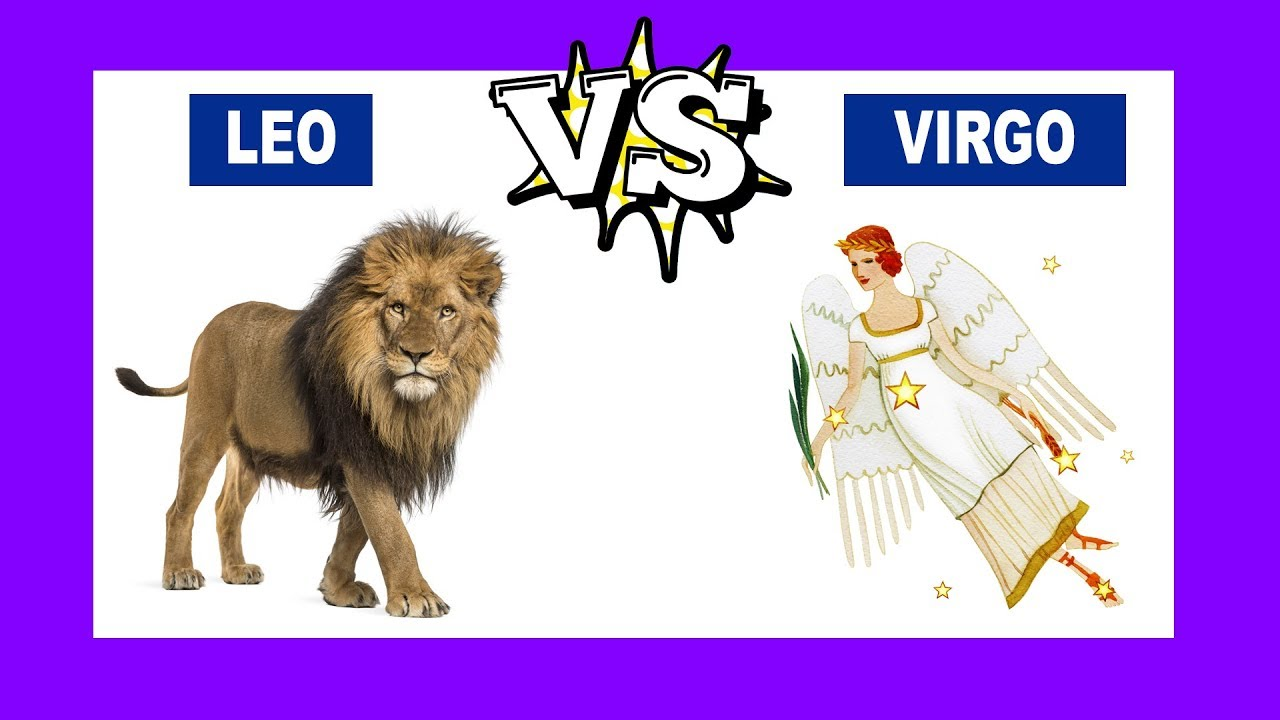 Leo vs  Virgo: Who Is The Strongest Zodiac Sign?