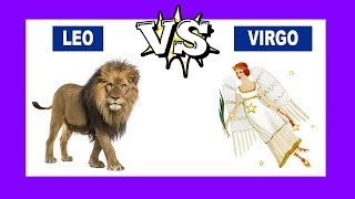 Leo vs. Virgo: Who Is The Strongest Zodiac Sign?