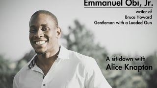 Evil Women - Emmanuel Obi's interview with Alice Knapton
