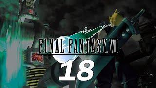 Final Fantasy VII | Directo 18 | Arma Diamante y Final