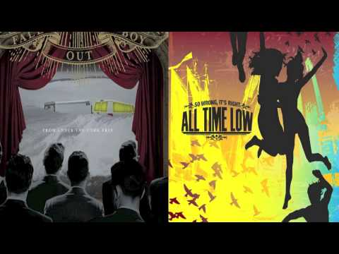 Dear Maria, We're Goin Down (Mashup) – Fall Out Boy/All Time Low
