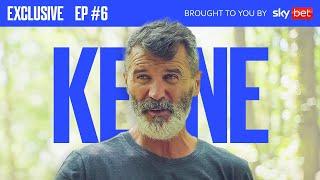 Roy Keane opens up on dog walk with Gary Neville | The Overlap