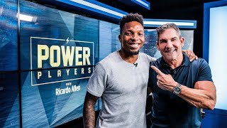 NFL Pro Ricardo Allen and Grant Cardone Talk Life in the NFL