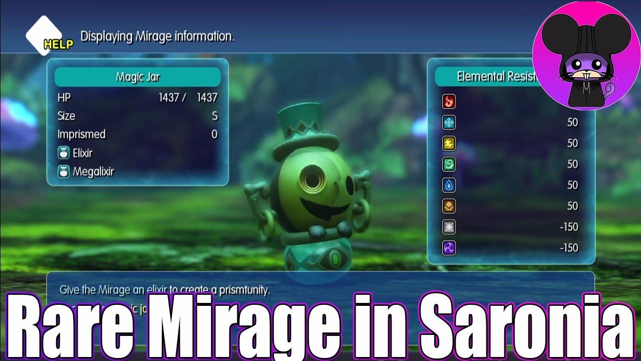 world of final fantasy full mirage manual