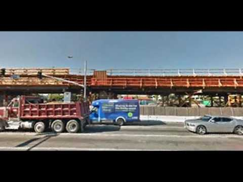 Metro Los Angeles: New LAX/Crenshaw Line Phase Tour(Coming Soon in 2019)