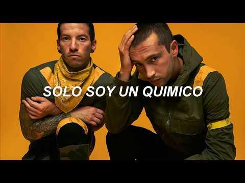 twenty one pilots - Chlorine (Letra en español)
