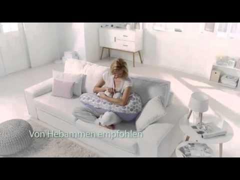Theraline Maternity Cushion