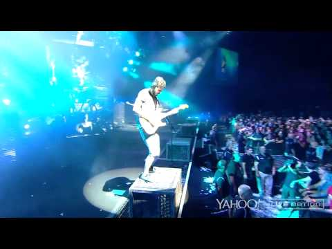Linkin Park - What I've Done (Camden, Carnivores Tour 2014) HD