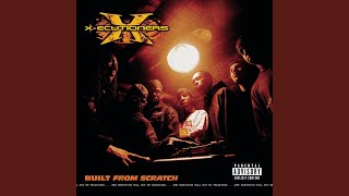 The X (Y'all Know The Name) (Explicit)