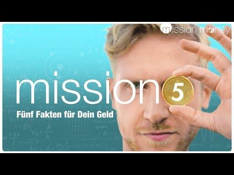 Geht GOLD jetzt durch die Decke? + Anlage-Beratung für Finanzminister Olaf Scholz // Mission Money