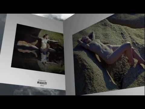 The Making of the Pirelli Calendar 2012 Full HD Video