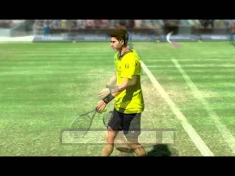Virtual Tennis 4 (PC)