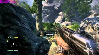 FarCry 4 Radeon HD 7770 High Settings 1080p