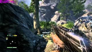 FarCry 4 Radeon HD 7770 High Settings 1080p
