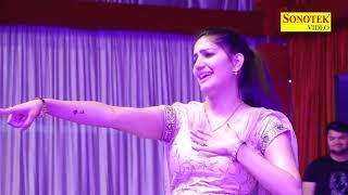 Mein Teri Nachai Nachun   Raj Mawar, Rammeher Mahla   Sapna Chaudhary   Haryanvi Dance Video Songs