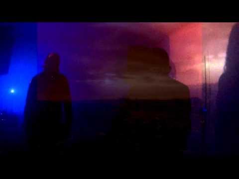Kristian Olsson - Live at Masskultur, Stockholm 20150724