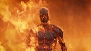 人类领袖被机器人改造,大火烧不死,炮弹炸不烂!速看科幻电影《终结者:创世纪》 thumbnail