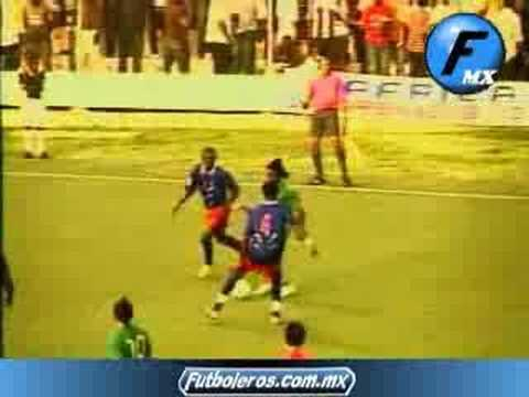 Eliminatoria 2010 Surinam - Haiti 21 de agosto