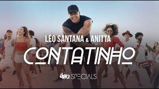 Baixar Contatinho - Léo Santana | FitDance Specials