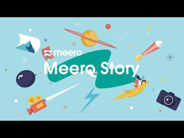 Meeroのイメージ