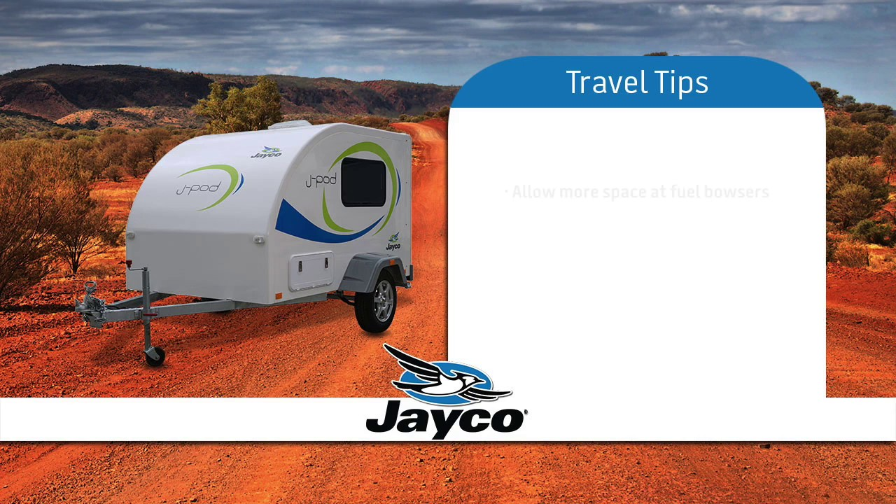 2016 Jayco J-pod Instructional Video
