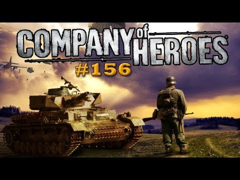 Company of Heroes #156 - The Hands of Defeat (Live Stream)