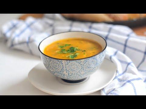 Tavuk Çorbası Tarifi Çok Lezzetli | Chicken And Vegetable Soup