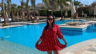 Египет 2021 Мы в ШОКЕ ЗАСЕЛЕНИЕ Наш номер в отеле Steigenderger Aqua Magic ПРИЯТНЫЙ СЮРПРИЗ