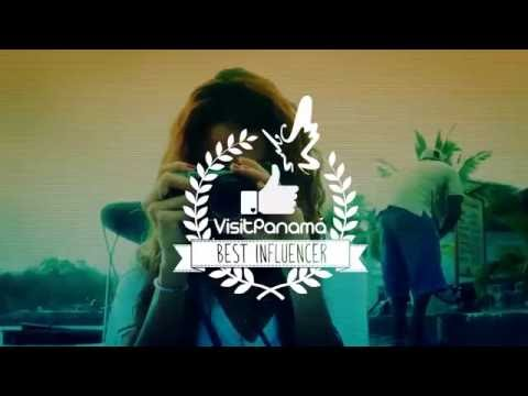 Teaser PANAMA BEST INFLUENCER - FIRST EDITION - ENGLISH