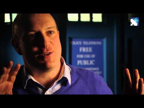 DWO - Doctor Who: The Eternity Clock - Video Introduction