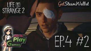 Life is Strange 2 :: EP.4 #2 :: บอบช้ำ