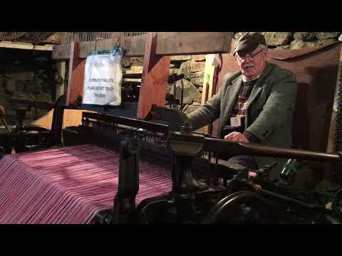 Weaving in Lewis