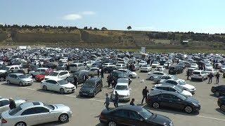 Bakı maşın bazarı: Ən son qiymətlər - 5 may 2019