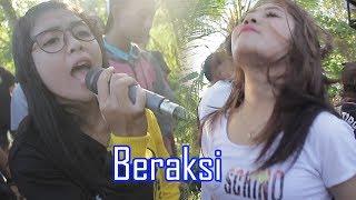 Download Ketika NANA dan IDA OCET Beraksi di Tengah Jalan...Penonton Pade Mangut-mangut Mp3