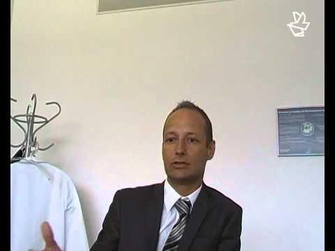 Interview Sébastien Jacquet, Directeur de la Logistique (Suisse Romande, Coop à Aclens)
