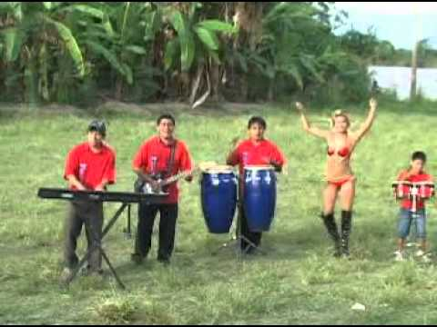 Los Wemblers De Iquitos Al Ritmo de Los Wemblers
