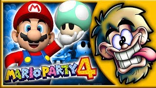 Mario Party 4 - DexTheSwede