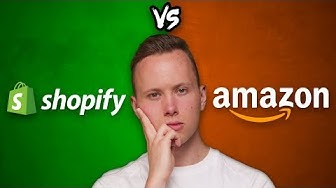 Shopify vs. Amazon FBA in 2020 - Which One Is Better?