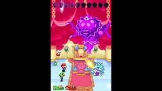 Mario & Luigi: Partners in Time Playthrough Part 11 (FINALE)