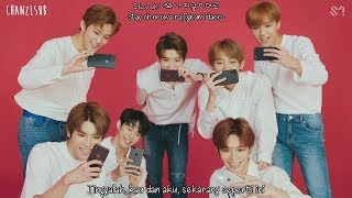 Gambar cover NCT 127 - TOUCH (Indo Sub) [ChanZLsub]