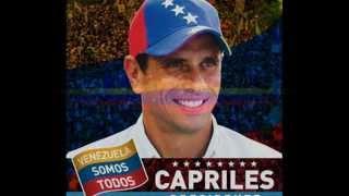 Capriles Presidente 2013