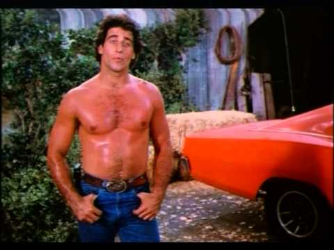 DUKES OF HAZZARD SHIRTLESS TRIBUTE - YouTube