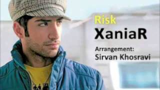 Xaniar - Risk 2009 New