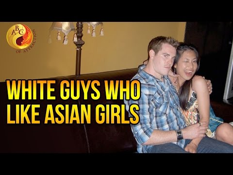 White Guy Who Likes Asian Girls: An ABCs Of Attraction Bootcamp Review