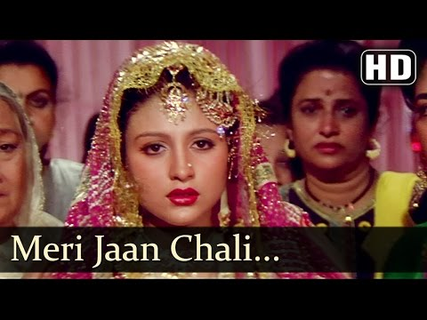 mere-jaan-chali---salman-khan---chandni---sanam-bewafa---hindi-song