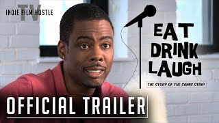 Eat Drink Laugh: The Story of The Comic Strip   Official Trailer   Now Streaming on IFHTV
